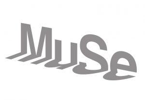 logo MUSE vettoriale